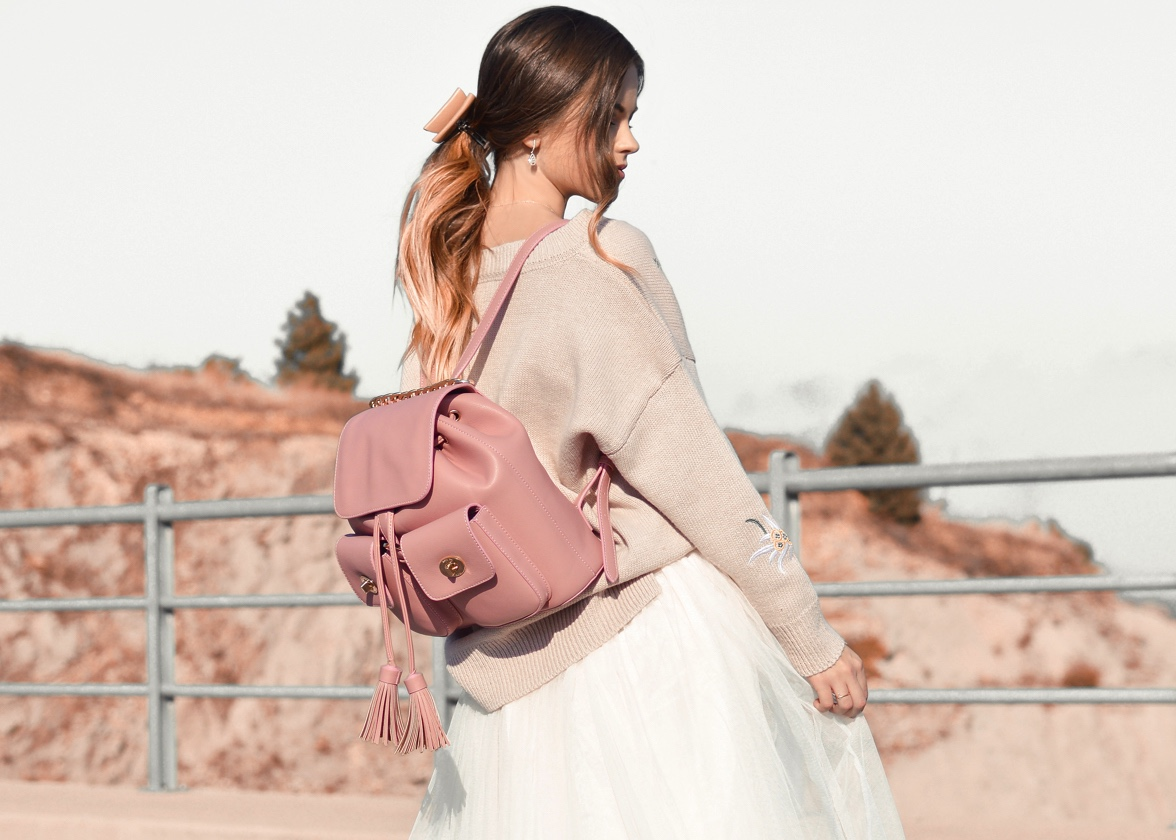 Discover 5 ways to wear pastels