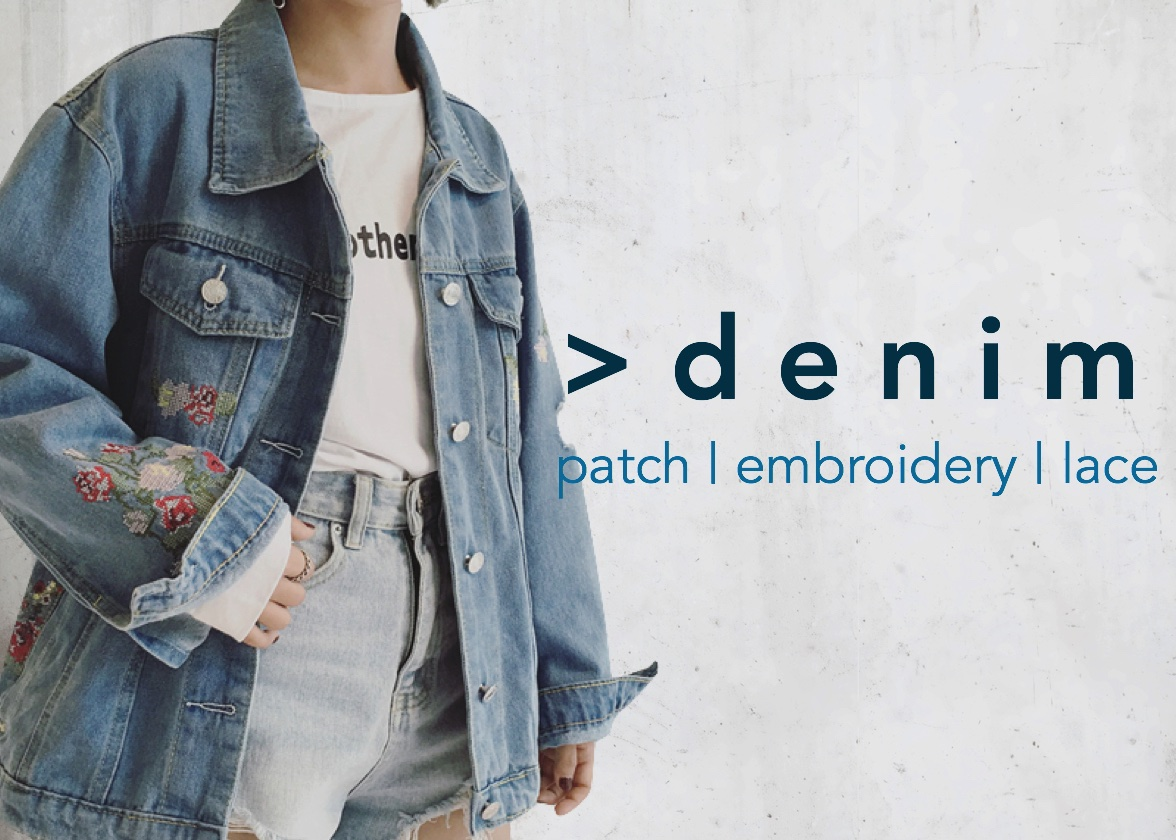 More than Denim