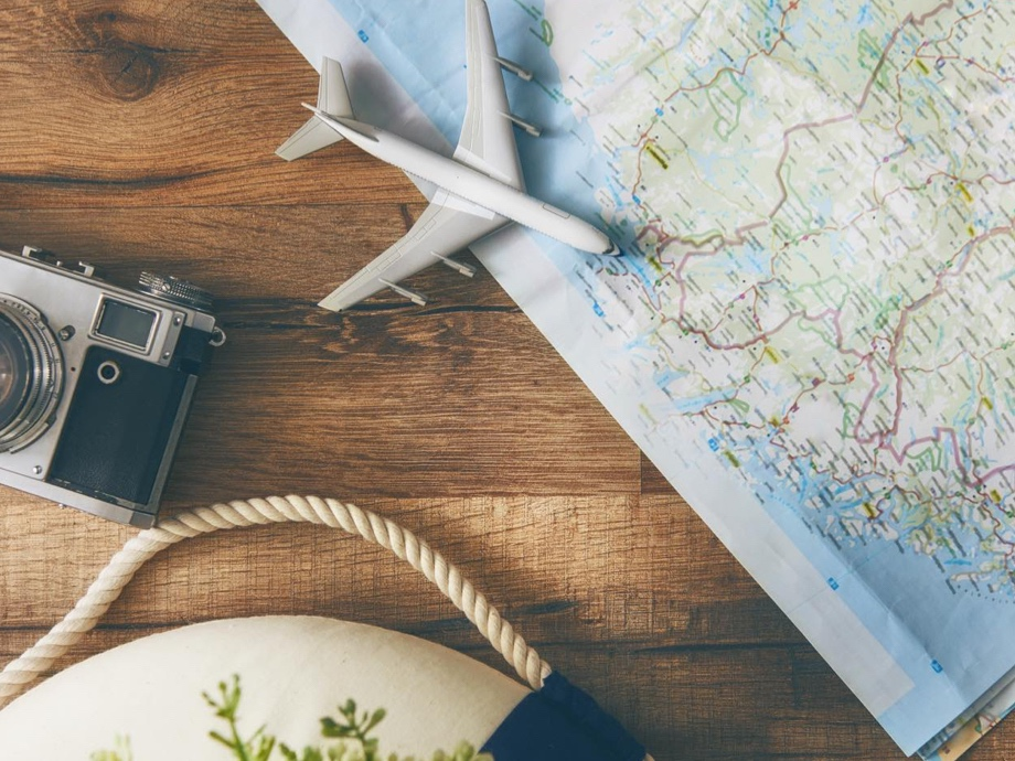 Unique DIY Ideas for Travel Lovers