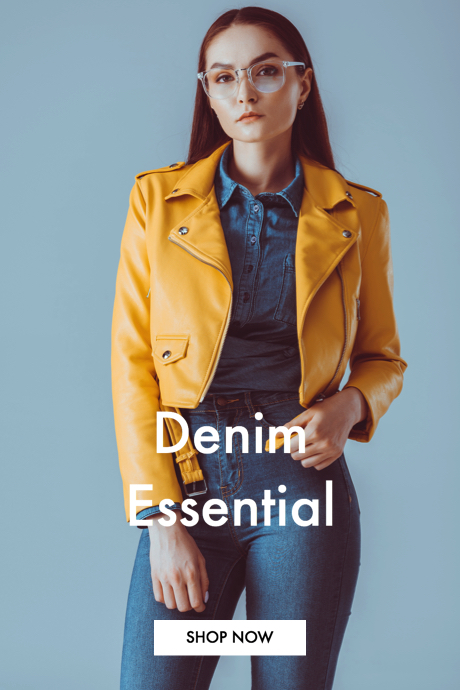 Denim Collections